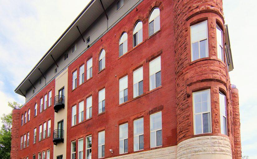 School House Lofts #57 in E. Walnut Hills