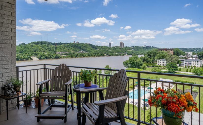 Harbor Greene River View Condo